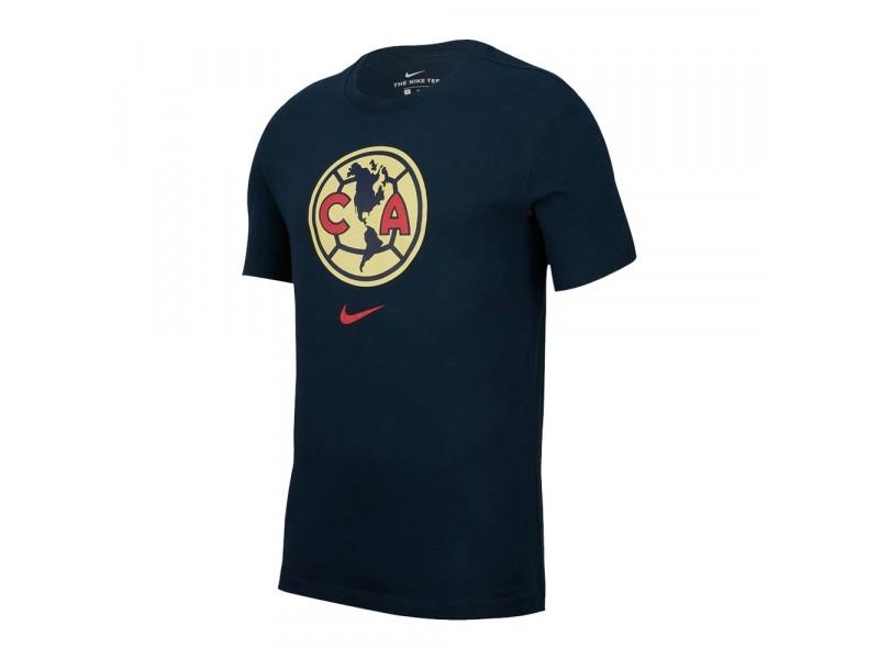 wholesale sports jerseys authentic Nike Men\'s Club America Crest ...