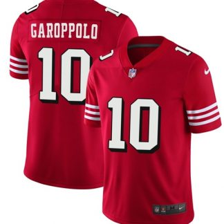 49ers stitched jersey